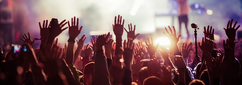 party concert