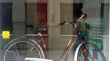 16 eur Hostel Bike Rental
