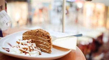 Palma Café Slasticarna