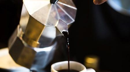 Café-Museo Revolución