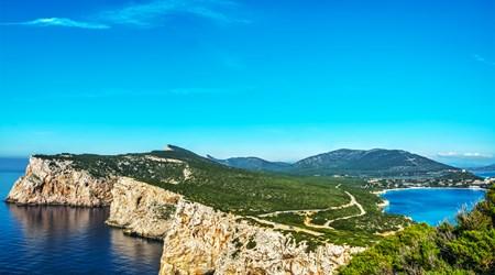 Porto Conte Natural Reserve