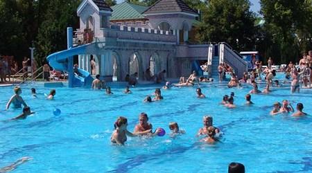 Eger Thermal Baths