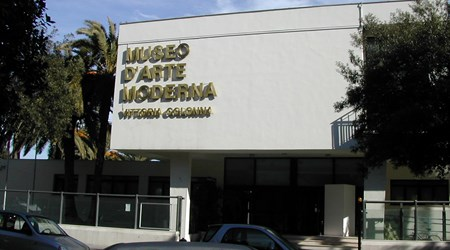 Vittoria Colonna Modern Art Museum