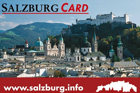 Salzburg-Card