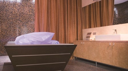 Hera Salongid at Tallink Spa & Conference Hotel