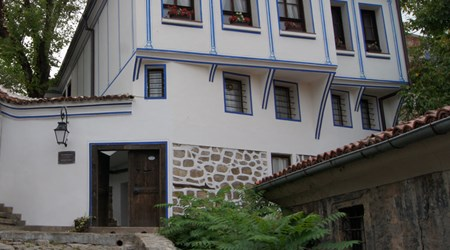 Chalakov's House