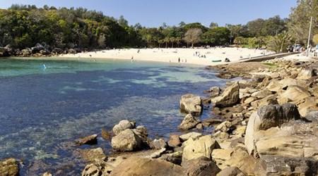 Snorkelling in Sydney