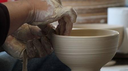 Tobe Potteries