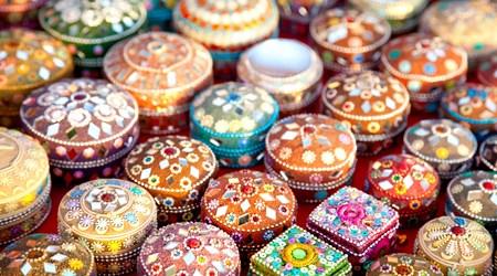 Kaarigar Handicrafts