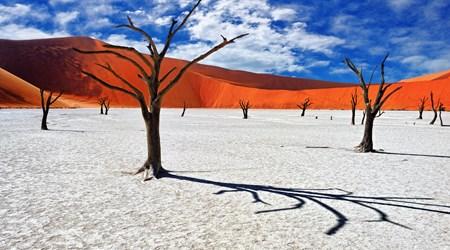 Namib-Naukluft National Park