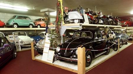 Vötter's Vehicle Museum