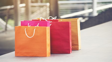 Tahlia Shopping Center