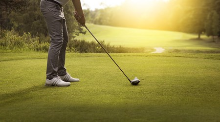 Hollingbury Park Golf Course