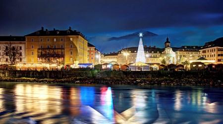 Innsbruck Marktplatz