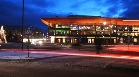 Kulturens Hus
