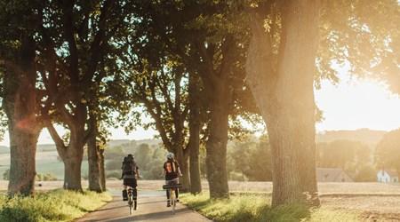 SYDOSTLEDEN – NATIONAL BICYCLE ROUTE