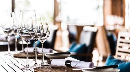 The Ekeberg Restaurant
