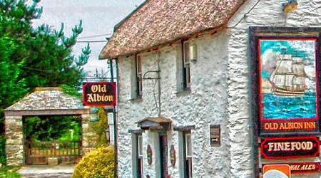Old Albion Inn