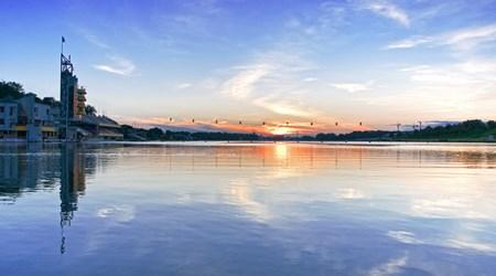 Lake Malta