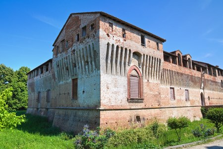 Castle-of-Roccabianca