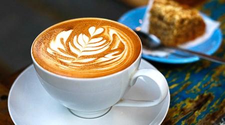 Cafés at Bellagio