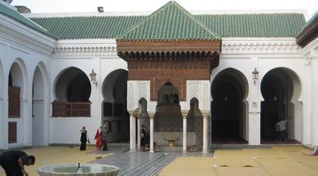 Karaouiyne Mosque