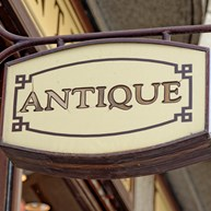 Antiques and Art