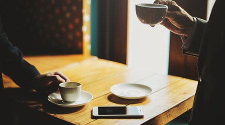 Story Coffee Roasters
