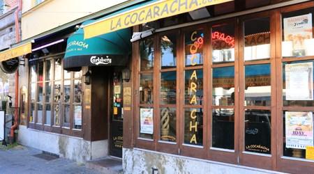 La Cocaracha Restaurang & Bar