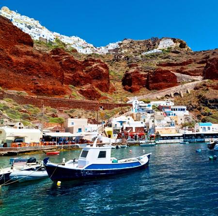 Amoundi Bay