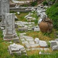 Forum of Philippopol