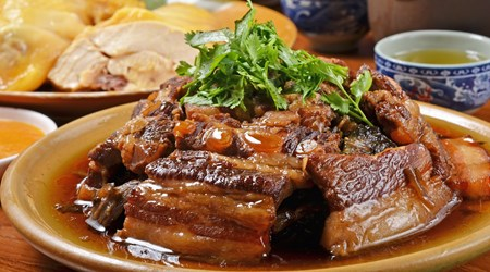 Ji Pin Restaurant
