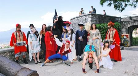 Malik Fest - Festival of myths and legends of Istria and Kvarner
