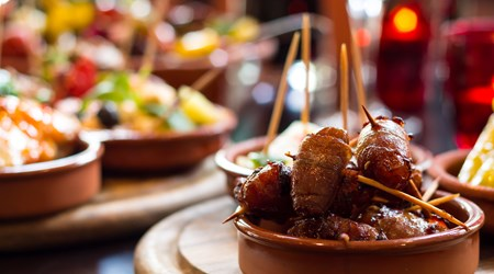 El Sordo Restaurante