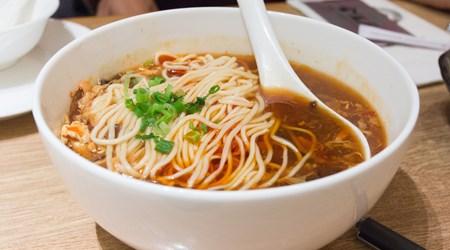 Zhengyang Soup Restaurant