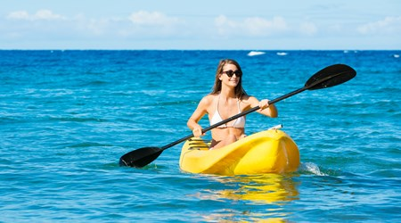 BK Kayaking