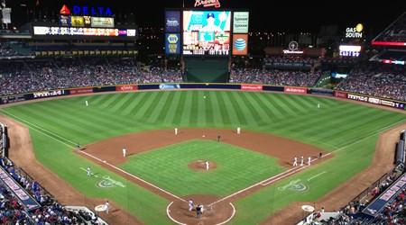 Atlanta Braves and Turner Field