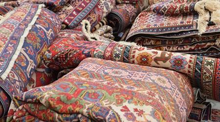 Carpet and Textile Arts Museum