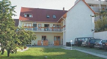 Átrium Apartmanház