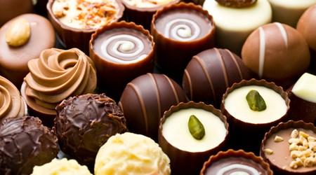 Bonbon Chocolate Workshop