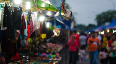 Night Markets