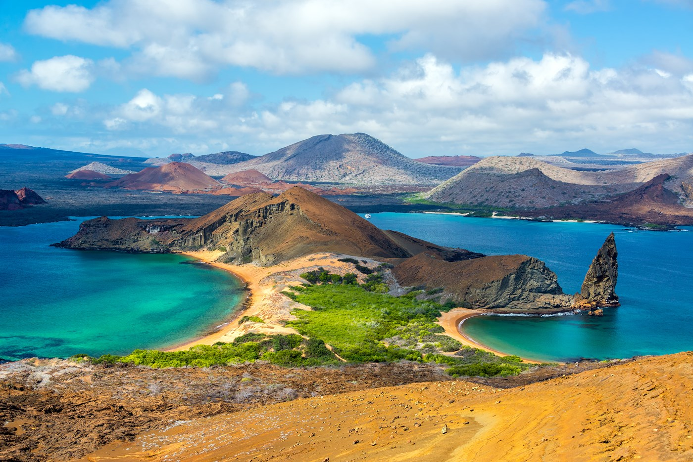 AAA Travel Guides  Galapagos Islands ECU