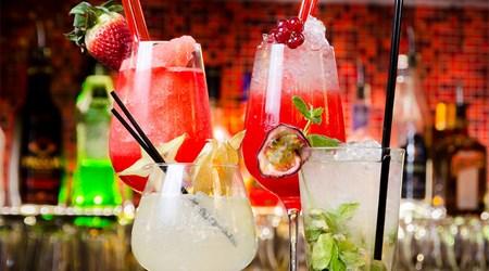 Platens Bar
