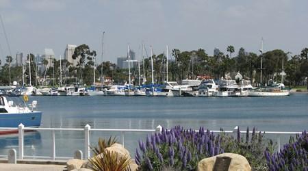 Seaforth Boat Rental
