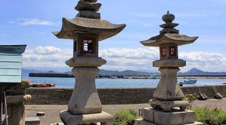 Muzukijima Island