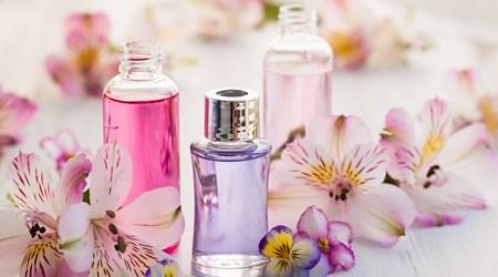 Parfums des Îles
