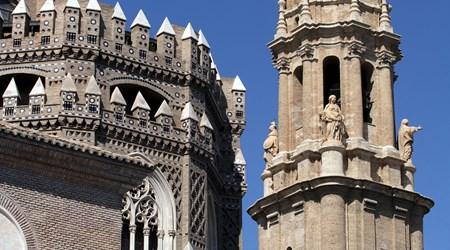 San Salvador Cathedral (La Seo)