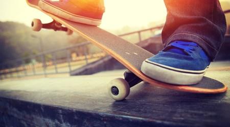 Creative Skate Store