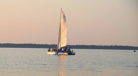 Hilton Head Island Sailing