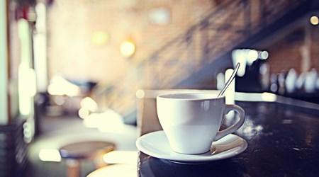 Astro Coffee Shop